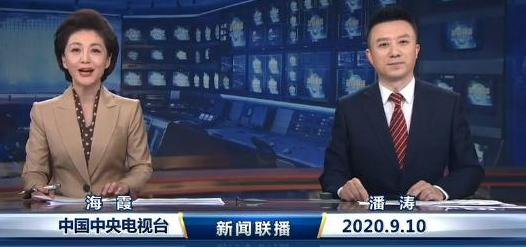 """央視主持剛強,娶二婚北京衛視""""一姐"""",傳丁克17年後喜得貴子-圖2"""