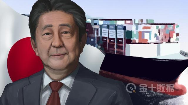 """日本遇65年來最嚴重衰退,安倍8年努力""""歸零""""!中國是突破口?-圖2"""