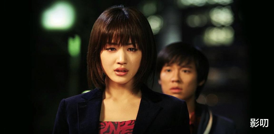 改編電影《我的女友是機器人》被罵,網友點評綾瀨遙完勝辛芷蕾-圖9