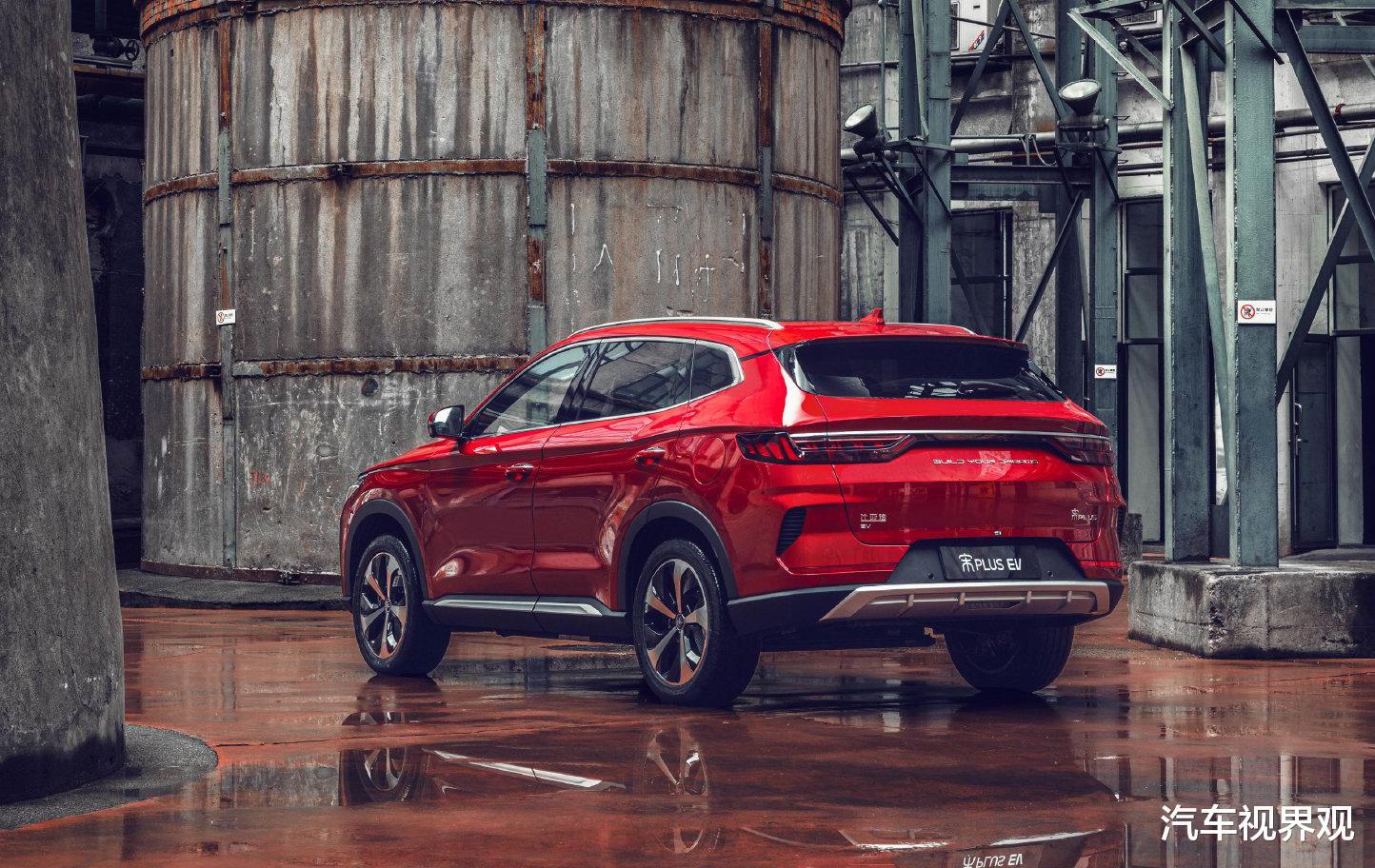 3款全新國產SUV,集體亮相成都車展,江淮嘉悅X8首次現身-圖10