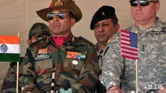 印度要與美國結成軍事同盟,允許美軍進入印度:俄專傢預言將成真-圖3
