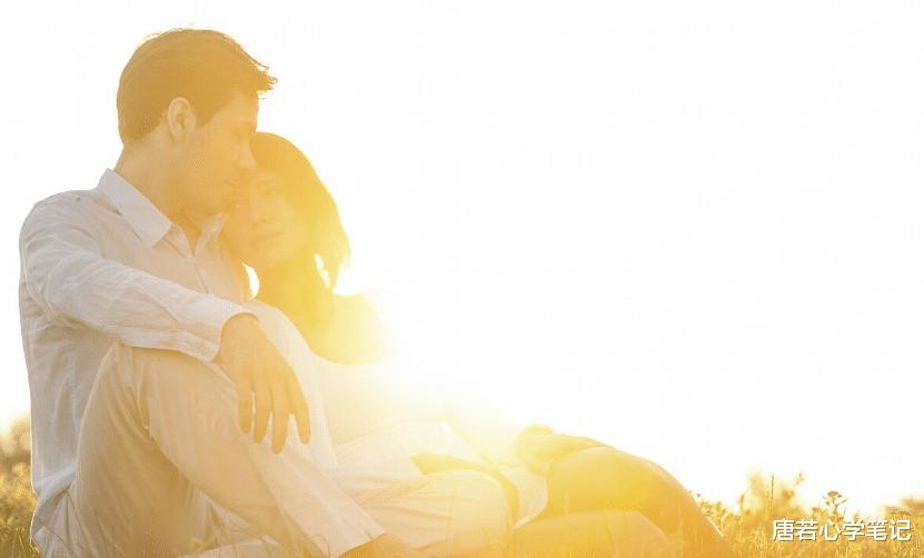 真正高質量的愛,從不是看他有多寵你,而是內心有三種珍貴的感受-圖3