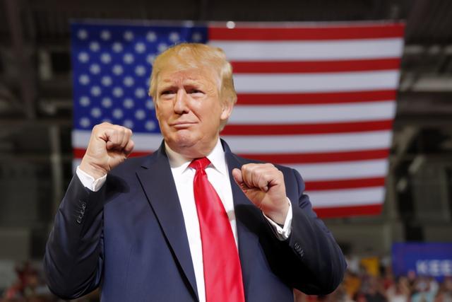 特朗普政府進入執政不穩定期,反華政策引發反彈?-圖3