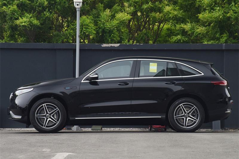 最令奔馳失望的一款SUV,入門就有286馬力,上半年僅賣出514臺-圖3