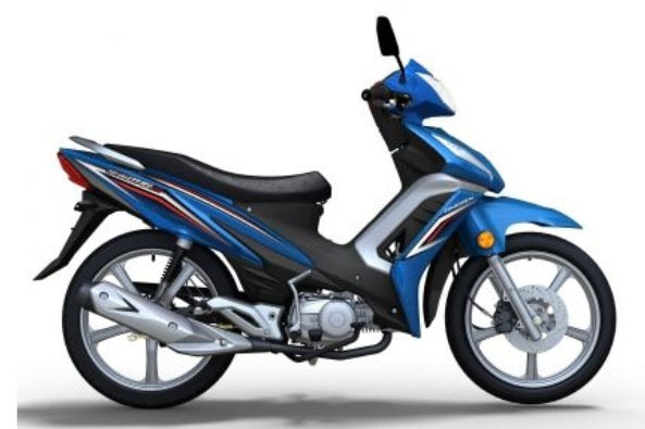 便宜又省油的代步摩托能實現說走就走的摩托旅行嗎?-圖4