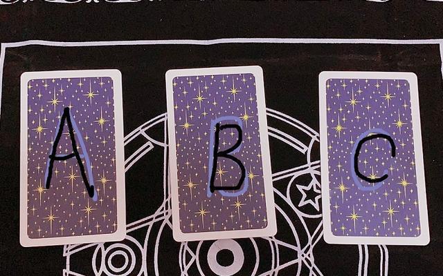 心念某人姓名五遍,選一張牌測你與Ta之間的緣分深淺,超級準-圖2