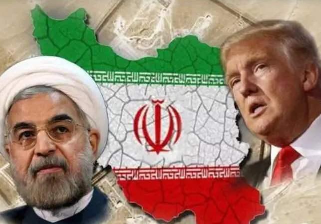 白宮措手不及,關鍵人物被伊朗政府活捉,消息傳到美國一片嘩然-圖3
