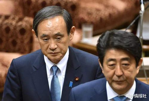 """為啥菅義偉成為瞭日本下一任首相的""""眾望所歸""""?看完就明白瞭-圖5"""
