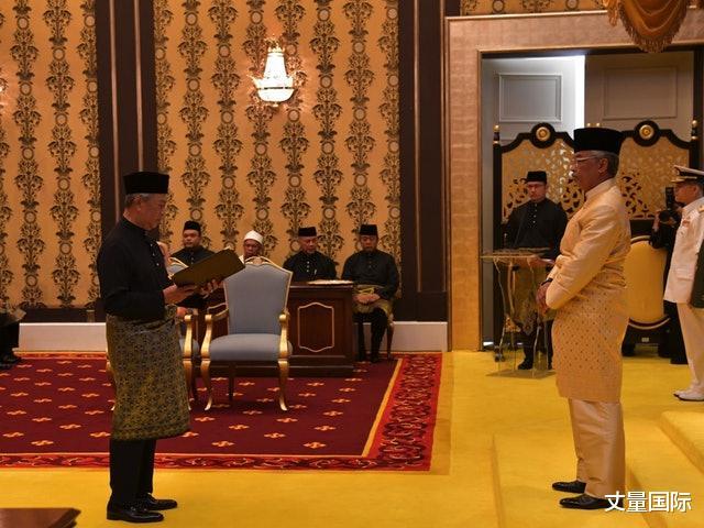 """馬來西亞政局:安華獲準10月13日覲見元首,""""變天計劃""""充滿變數-圖2"""