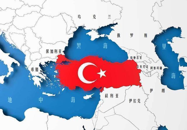 土耳其空軍取得輝煌戰果,慶祝勝利時被告知,擊沉瞭自傢軍艦-圖5