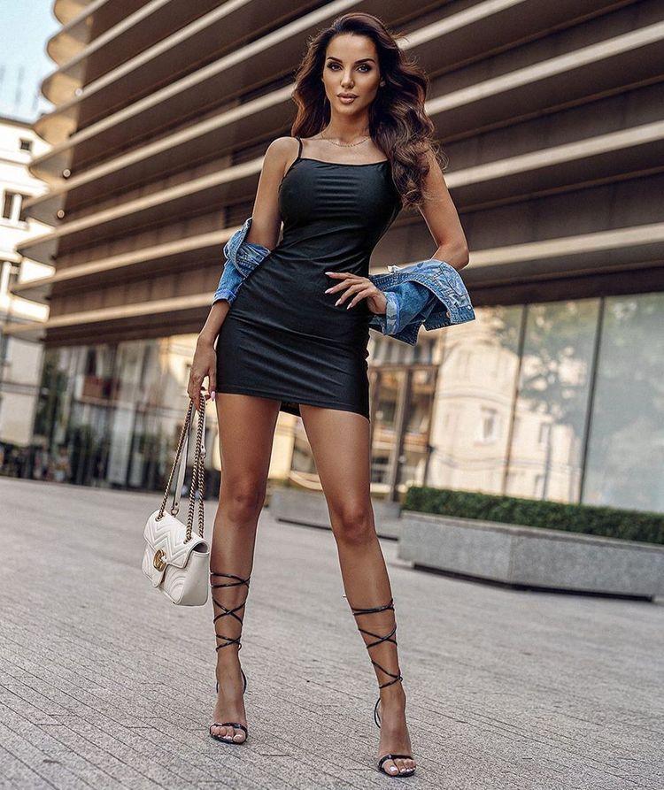 波蘭模特MartaLvlfit:有著天使的面孔,跟好萊塢女星有幾分相似-圖7