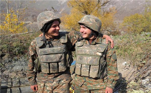 阿塞拜疆士氣受到重創,傳奇將領被刺身亡,外媒:損失慘重-圖2