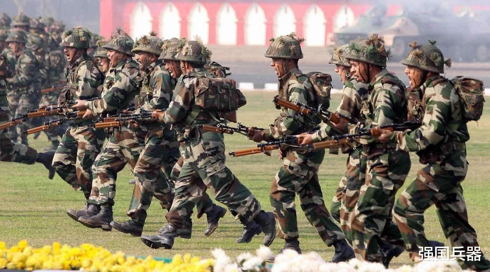 堅持不下去瞭?印媒再度曝光出印度軍隊邊境過冬困境,困難極大!-圖3