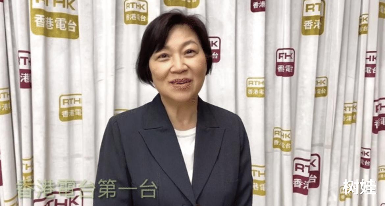 吳浣儀上節目罕有聊TVB,曾扮演方逸華被封殺,離巢30年無怨無悔-圖7