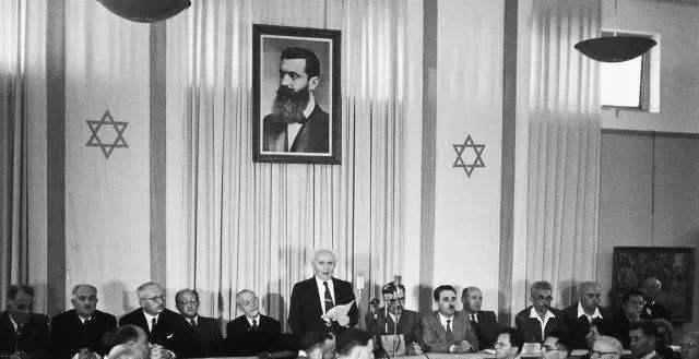 以色列為什麼一直不能徹底消滅哈馬斯呢-圖2