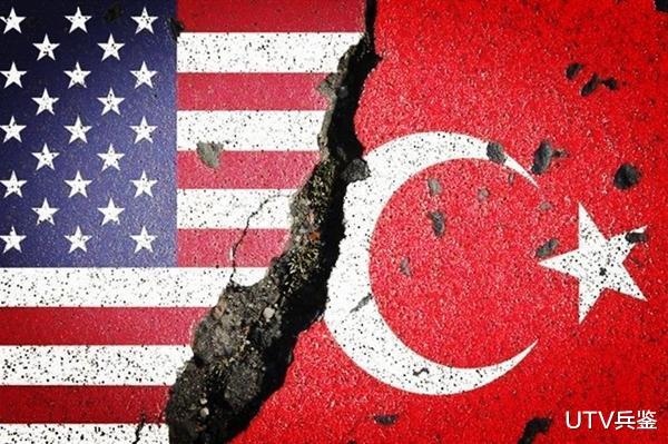 無視美國威脅!土耳其欠債不還,反駁美大使:我們可不是殖民地-圖2