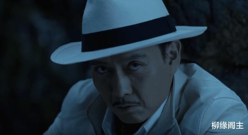 《重啟》大結局:貳京被貪念毒害,鐵三角大戰僵屍!-圖2