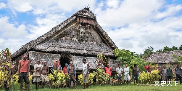 大洋洲第二大國:巴佈亞新幾內亞是一個怎樣的國傢?-圖2