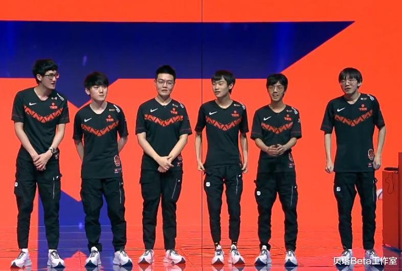 韓國網友熱議TES擊敗DRX:BP真的太爛!TES的唯一對手隻有DWG-圖4
