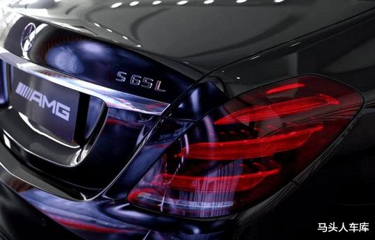 250萬買輛加速3秒的轎車,同是V12,寶馬760li和奔馳S65你選誰?-圖4