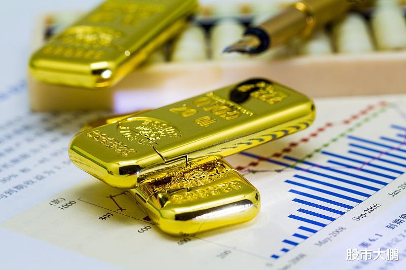 美國8月份貿易帳好於預期,黃金白銀窄幅震蕩,後市怎麼看?-圖2