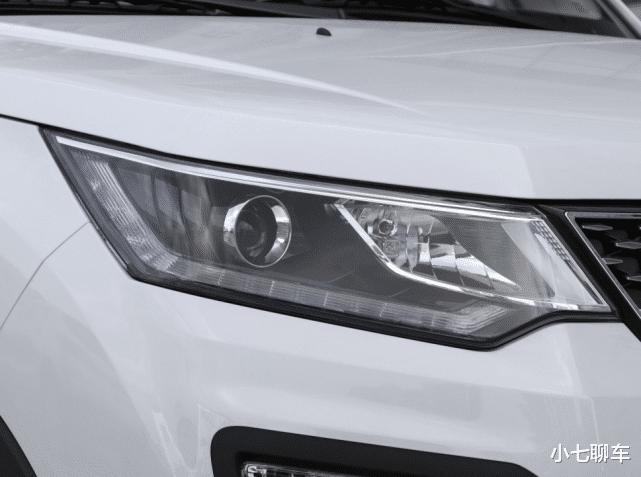 5.99萬起的長安SUV,搭1.5T四缸引擎+大7座,配11英寸液晶屏-圖3