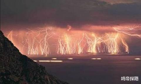 美國山火是一場人為大型氣象武器現場,對全球局勢造成瞭新的影響!-圖5