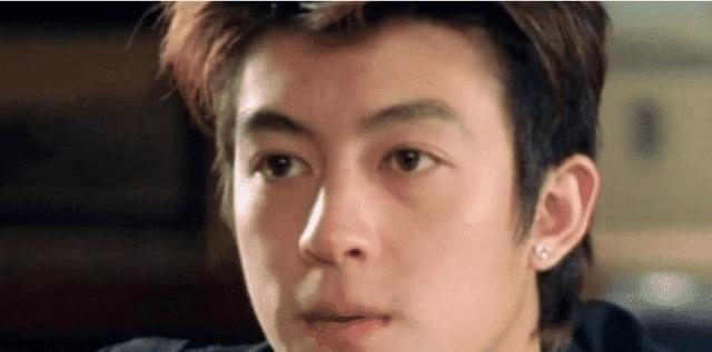 娛樂圈3大禁忌:不和鄭伊健吃飯不和蕭敬騰同臺,不和陳冠希合照-圖3