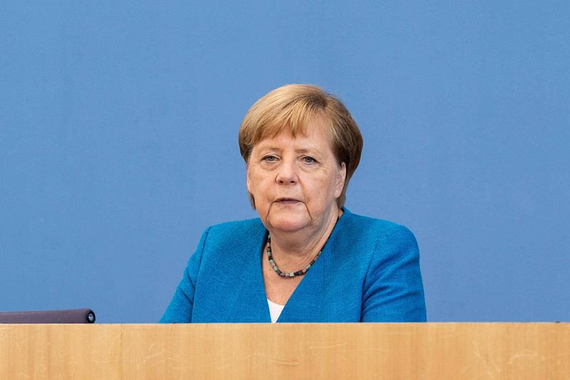 德國不斷施壓俄羅斯,紮哈羅娃怒懟:劇本早寫好瞭-圖5