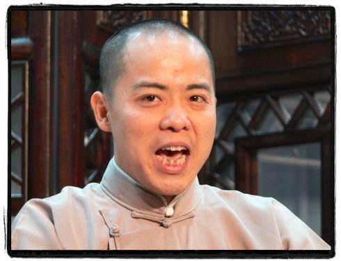 """""""德雲社創始人""""刪除李菁,為何他和張文順在德雲社沒有股份-圖10"""