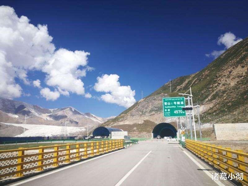 印度終於看清差距,自己花10年修9公裡隧道,中國速度全球都嘆服-圖4