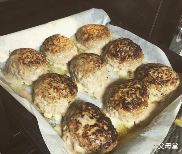 日本一位鋼鐵直男老公火瞭:每天給妻女做早飯,是愛情最初的模樣-圖3