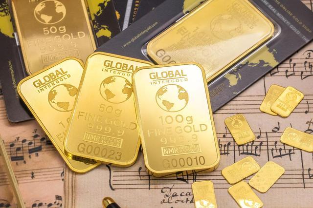 黃金價格信息:10月6日,國內最新黃金實物價格,黃金回收價格-圖9