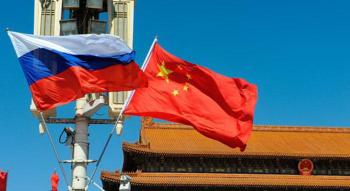 中國傳話俄羅斯,傳達瞭正面的信息!-圖2