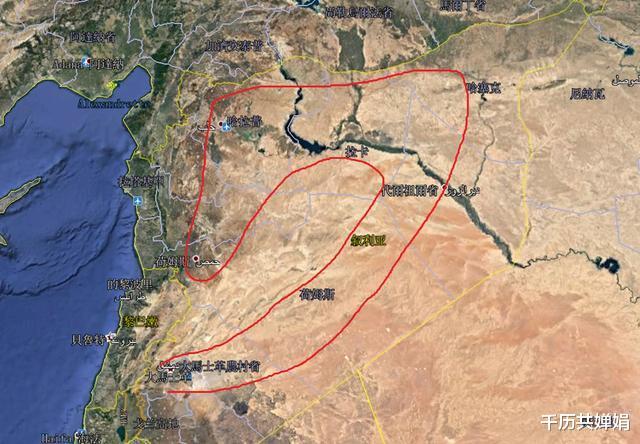 摧毀中東雄獅的戰爭,敘利亞沉重的經濟不堪重負,農牧業瀕臨崩潰-圖7