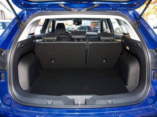 10萬預算,除瞭大空間配置該有的都有,選這幾款傢用SUV沒錯-圖3