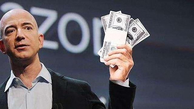 美媒:自今年3月以來,美國億萬富翁的財富增加瞭8450億美元-圖4