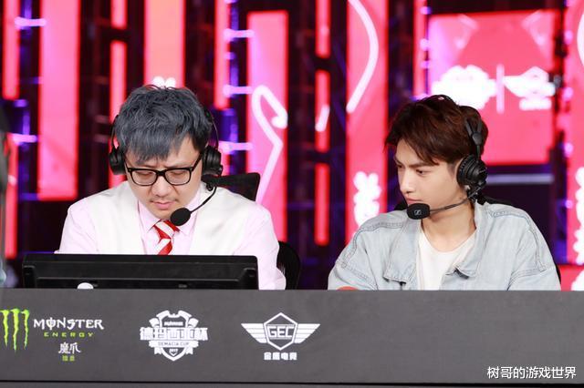 仙剑迷宫_S10决赛解说嘉宾是罗云熙和张彬彬,张彬彬曾是WE的青训生-第3张图片-游戏摸鱼怪