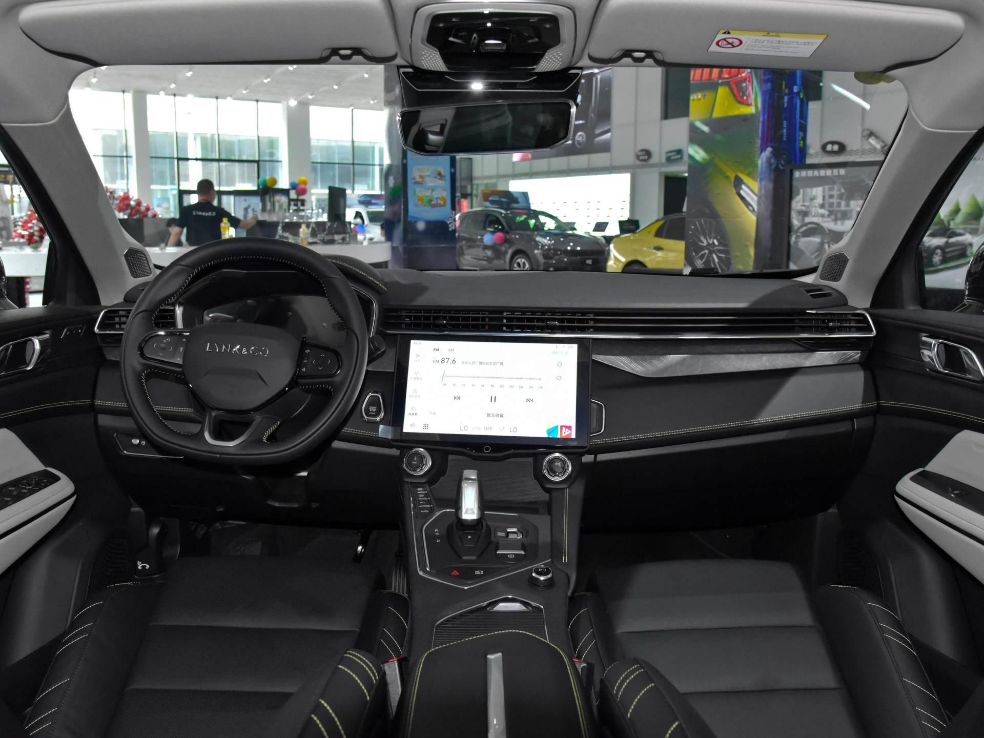 這臺中國車成功瞭,2.0T動力不輸CRV,空間不輸途嶽,油耗也不高-圖5