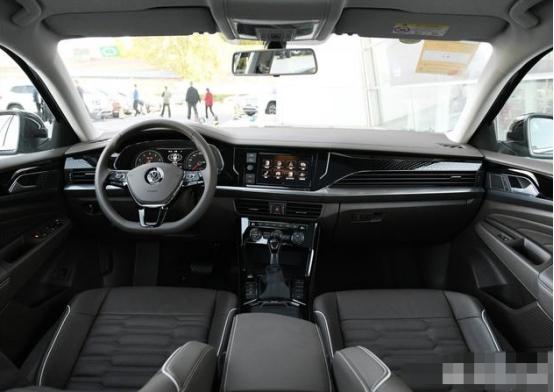 預算15-20w想要空間大、顏值高、舒適性強的轎車,有哪些推薦?-圖5