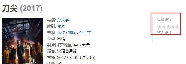 諜戰大片《刀尖》即將上映,張譯黃志忠主演,實力派陣容票房穩瞭-圖7