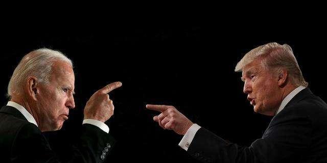 事發突然!拜登宣佈將成為總統:投票結果也不能改變-圖2