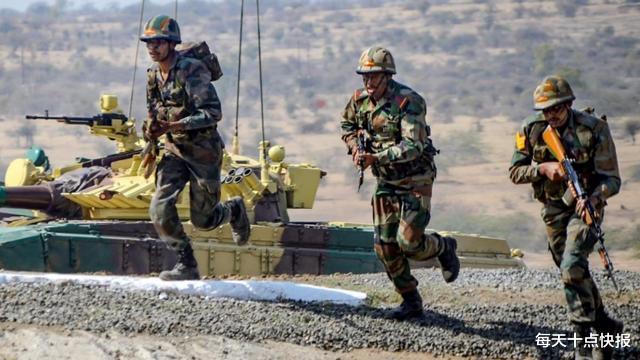 不再忍讓!印軍再次越線偷襲,邊境傳出沉痛消息-圖2