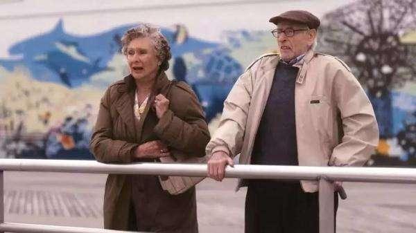 人老瞭以後,夫妻之間誰需要誰更多?三個過來人告訴你答案-圖4