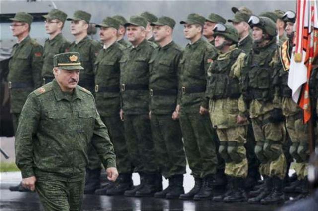 懼怕普京?波蘭指揮官不願對白俄出兵:無疑送死!要上也是美軍先上-圖2