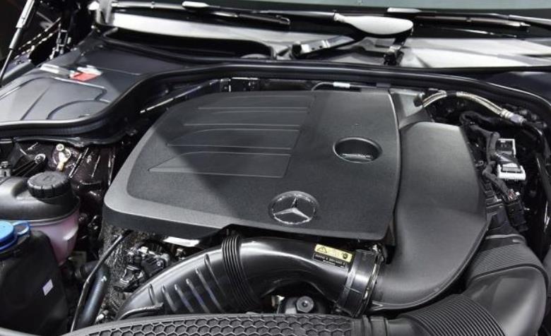 奔馳S320L,讓更多人能夠觸碰豪華品牌-圖7