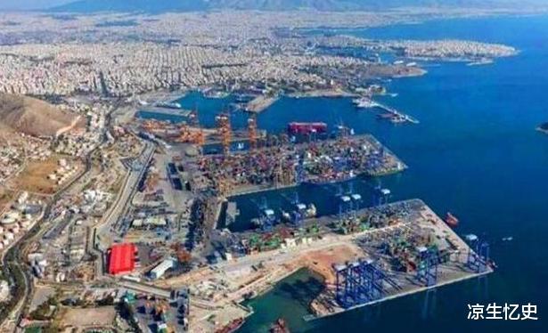 親華國傢突然傾向印度,要我國歸還租期99年的港口,俄媒:太愚蠢-圖5