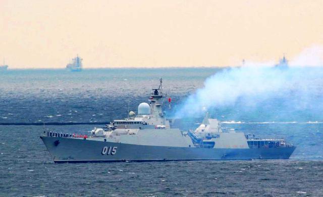 南海又傳來大消息,美國制裁一舉打中越南七寸,這次別想再跑-圖3
