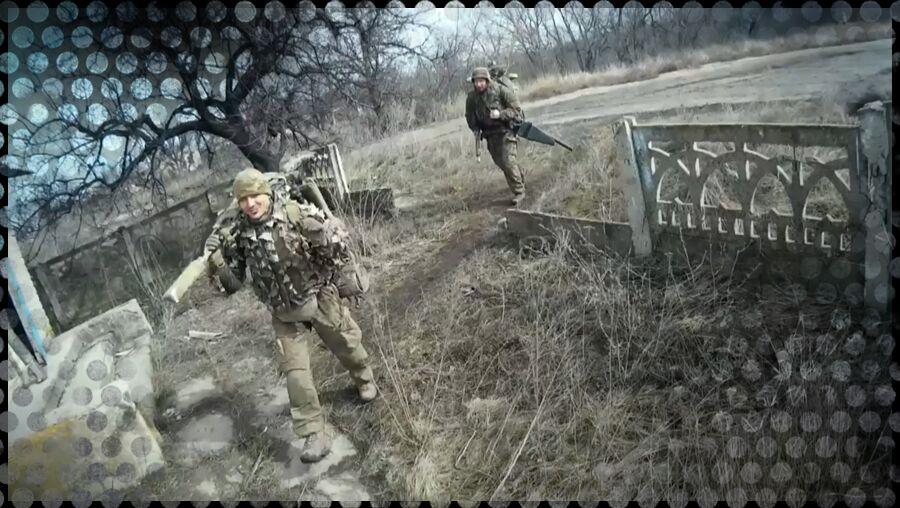 俄羅斯部隊在烏克蘭使用英國制造的狙擊步槍,但是英國從未出售過給俄羅斯-圖6