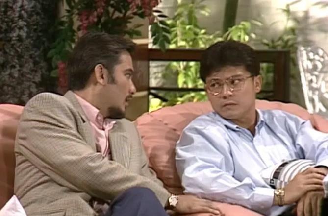 新加坡十佳電視劇,當年都風靡一時,你還記得幾部?-圖6